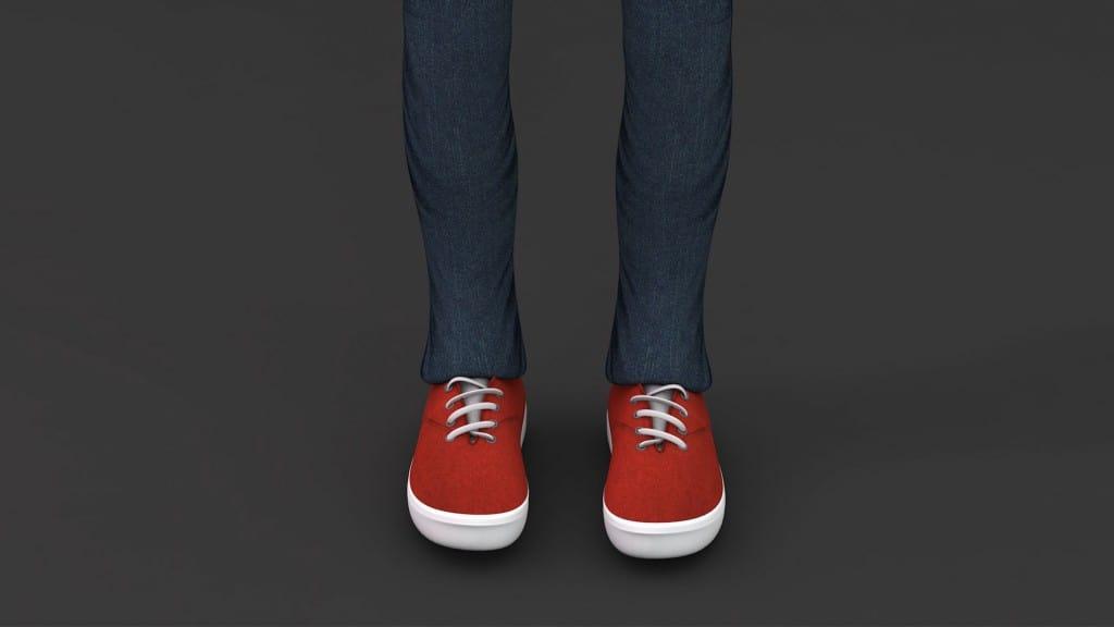 render-modelagem-membros-inferiores-personagem-3d